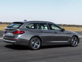 Ver foto 20 de BMW Serie 5 Touring 530i 2020