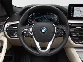 Ver foto 33 de BMW Serie 5 Touring 530i 2020