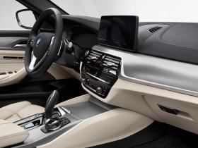 Ver foto 37 de BMW Serie 5 Touring 530i 2020