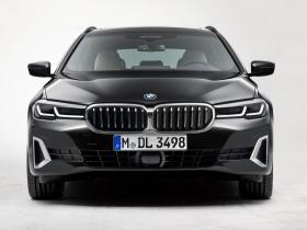 Ver foto 26 de BMW Serie 5 Touring 530i 2020