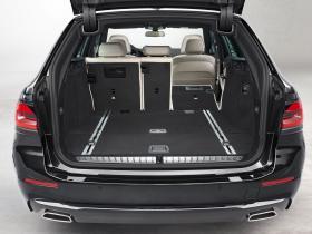 Ver foto 39 de BMW Serie 5 Touring 530i 2020
