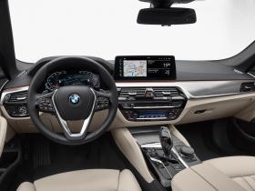 Ver foto 24 de BMW Serie 5 Touring 530i 2020