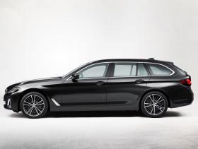 Ver foto 21 de BMW Serie 5 Touring 530i 2020