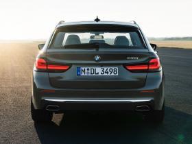 Ver foto 16 de BMW Serie 5 Touring 530i 2020