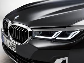 Ver foto 6 de BMW Serie 5 Touring 530i 2020