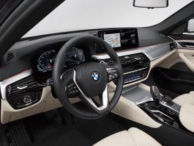 Ver foto 35 de BMW Serie 5 Touring 530i 2020