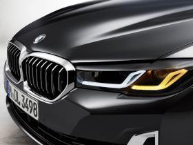 Ver foto 10 de BMW Serie 5 Touring 530i 2020