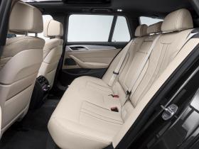 Ver foto 31 de BMW Serie 5 Touring 530i 2020