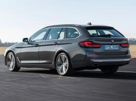 Ver foto 43 de BMW Serie 5 Touring 530i 2020