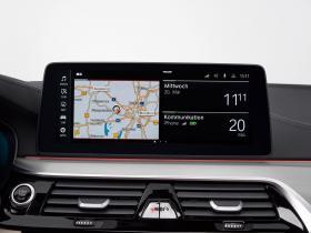 Ver foto 34 de BMW Serie 5 Touring 530i 2020