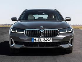 Ver foto 12 de BMW Serie 5 Touring 530i 2020