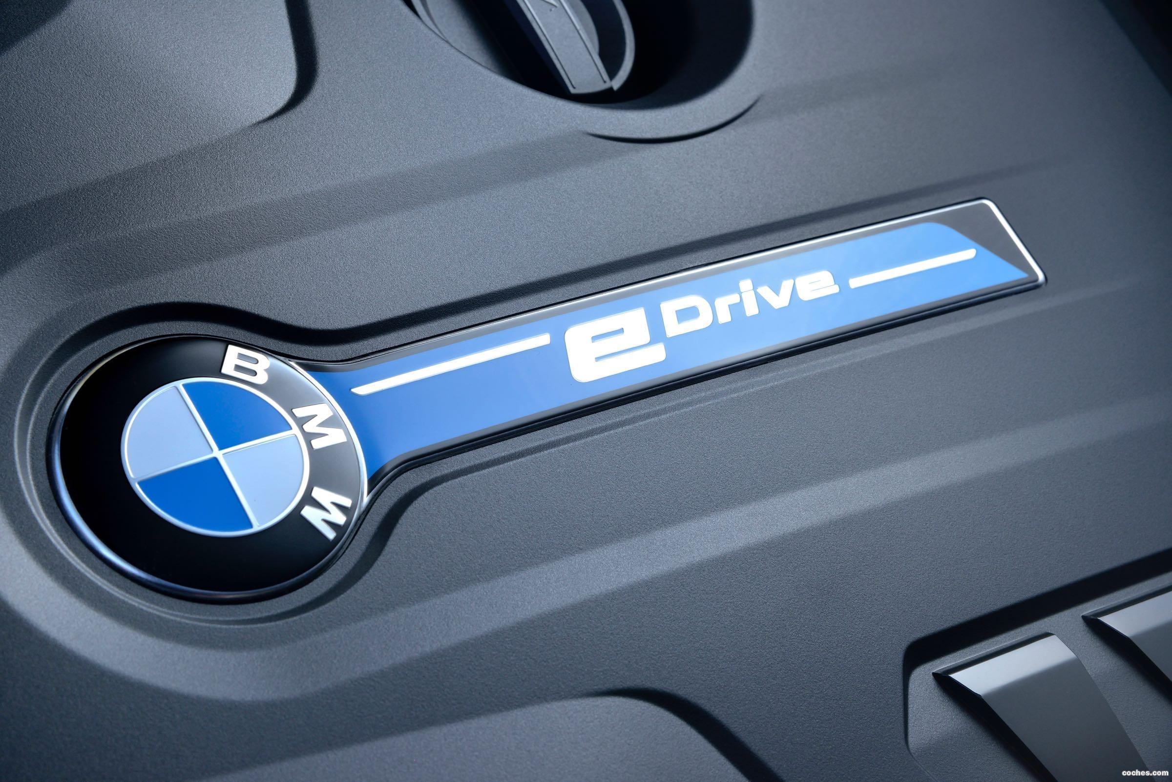 Foto 16 de BMW Serie 5 530e G30 2017