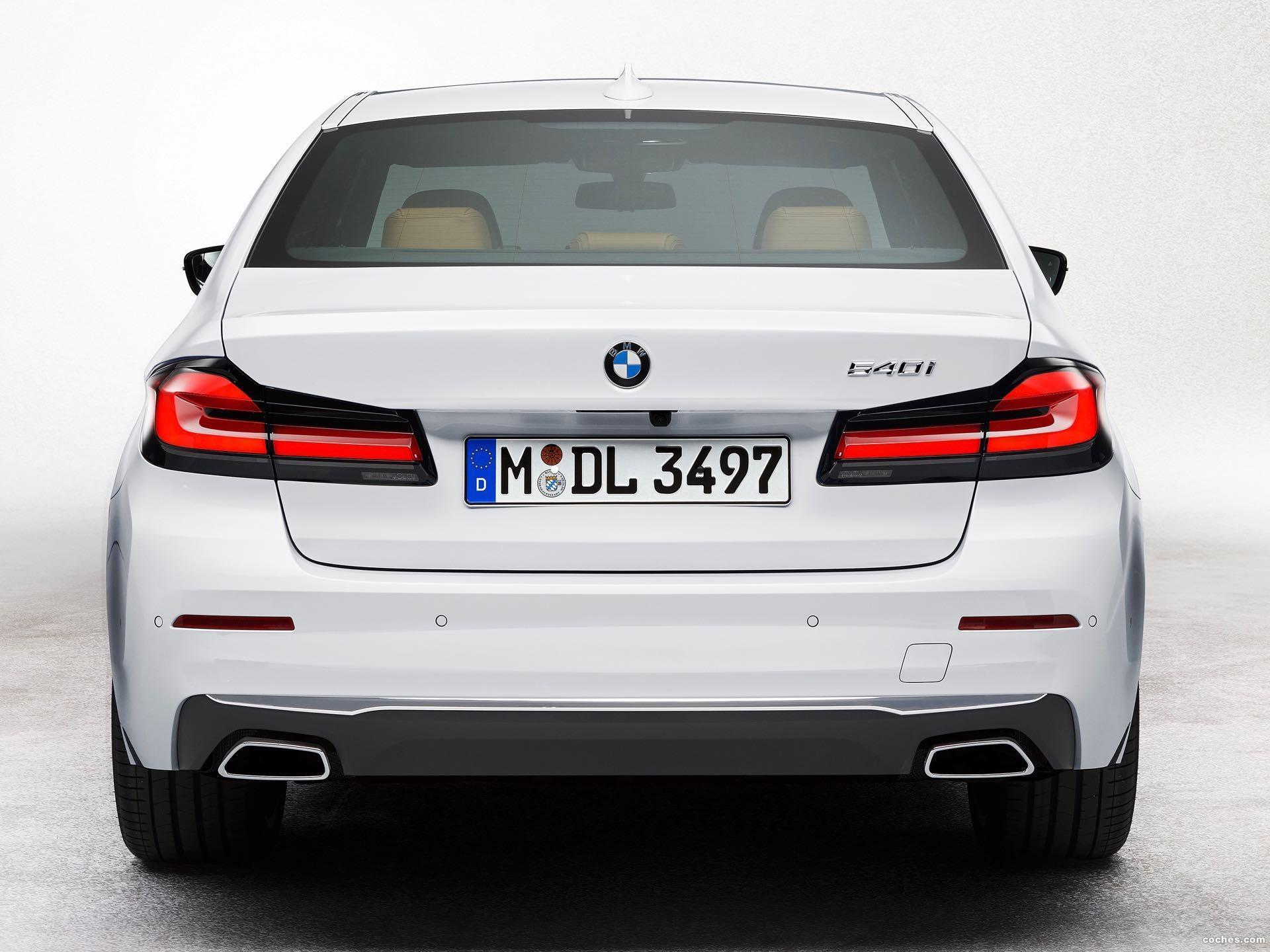 Foto de BMW Serie 5