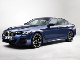 Fotos de BMW 530e xDrive M Sport (G30) 2020
