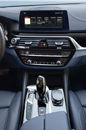 Ver foto 18 de BMW Serie 5 530e G30 2017