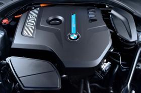 Ver foto 15 de BMW Serie 5 530e G30 2017