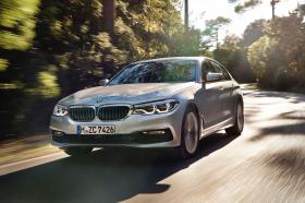 Ver foto 22 de BMW Serie 5 530e G30 2017