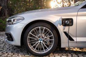 Ver foto 27 de BMW Serie 5 530e G30 2017