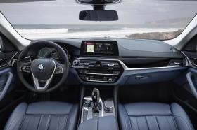Ver foto 26 de BMW Serie 5 530e G30 2017