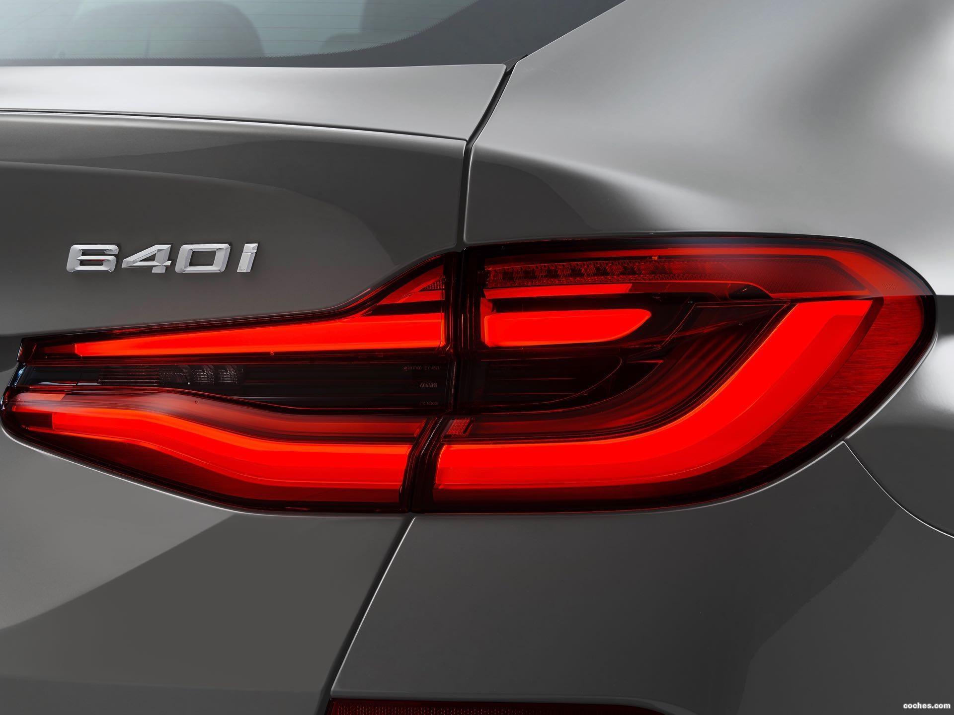 Foto de BMW Serie 6