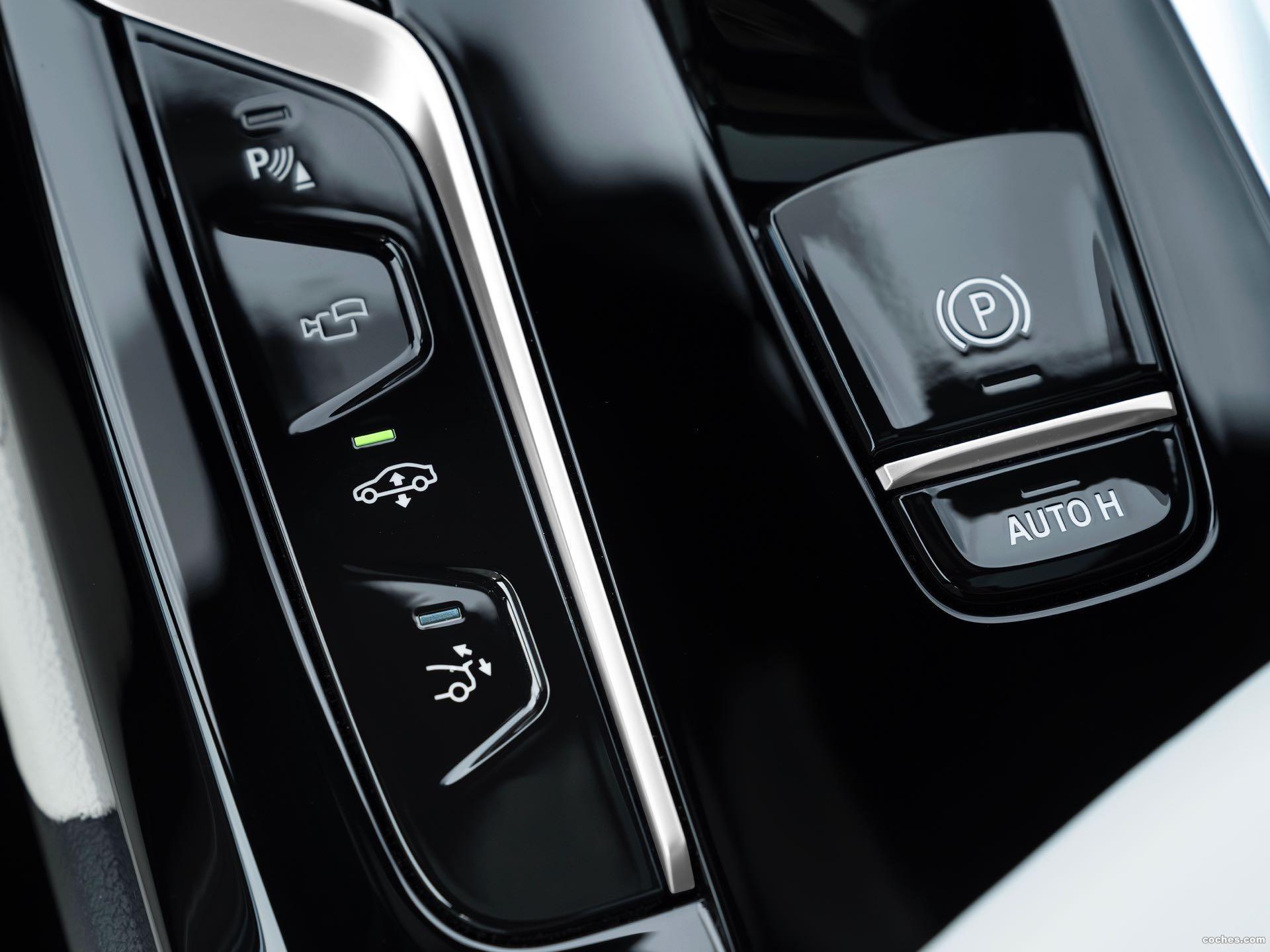 Foto 29 de BMW 640i xDrive Gran Turismo M Sport (G32) 2020