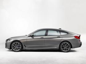 Ver foto 5 de BMW 640i xDrive Gran Turismo M Sport (G32) 2020