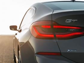 Ver foto 15 de BMW 640i xDrive Gran Turismo M Sport (G32) 2020