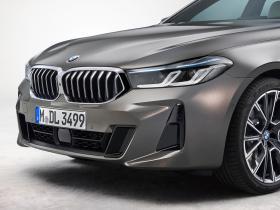 Ver foto 2 de BMW 640i xDrive Gran Turismo M Sport (G32) 2020
