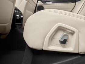 Ver foto 16 de BMW 640i xDrive Gran Turismo M Sport (G32) 2020