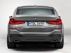 Ver foto 17 de BMW 640i xDrive Gran Turismo M Sport (G32) 2020