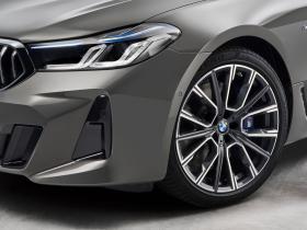 Ver foto 7 de BMW 640i xDrive Gran Turismo M Sport (G32) 2020