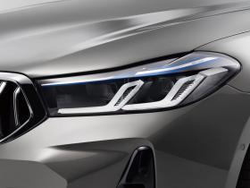 Ver foto 20 de BMW 640i xDrive Gran Turismo M Sport (G32) 2020