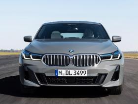 Ver foto 24 de BMW 640i xDrive Gran Turismo M Sport (G32) 2020
