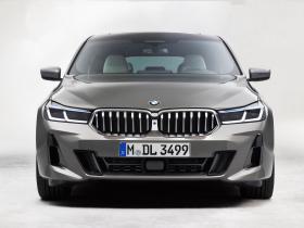 Ver foto 8 de BMW 640i xDrive Gran Turismo M Sport (G32) 2020