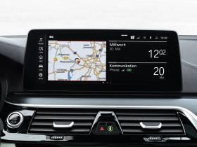 Ver foto 29 de BMW 640i xDrive Gran Turismo M Sport (G32) 2020