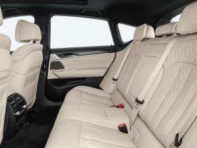 Ver foto 31 de BMW 640i xDrive Gran Turismo M Sport (G32) 2020