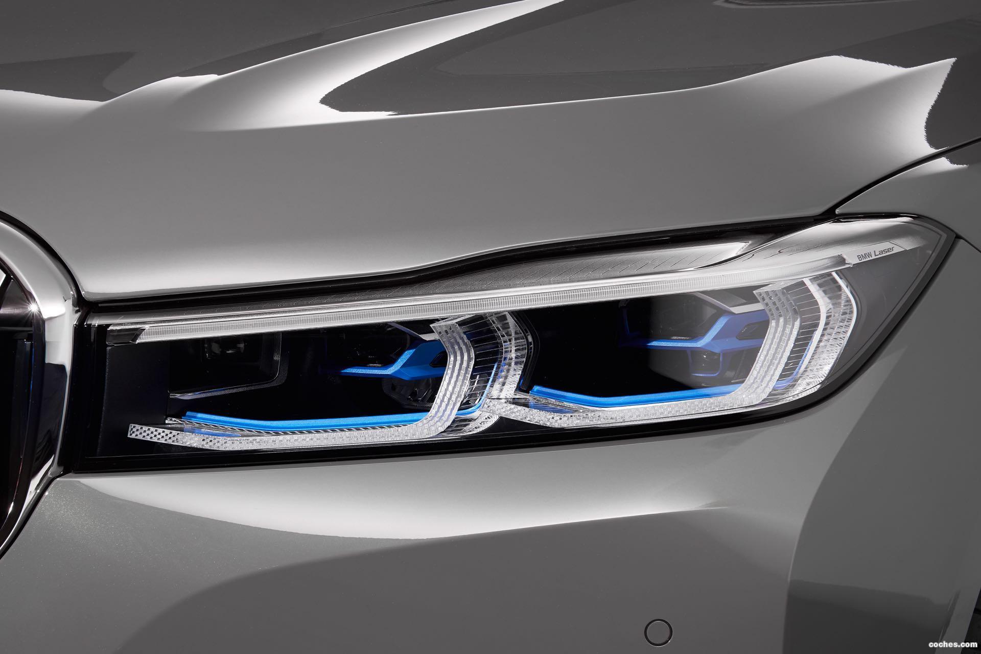 Foto 18 de BMW Serie 7 750Li xDrive 2019