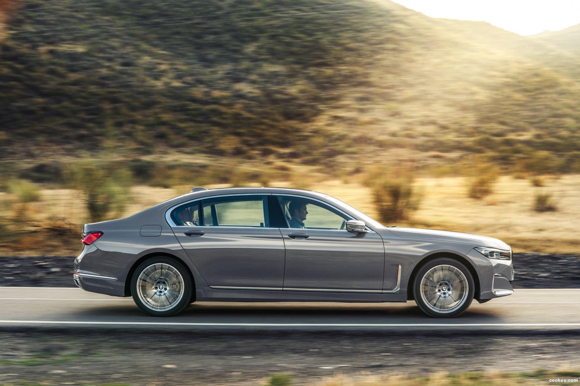 Foto 44 de BMW Serie 7 750Li xDrive 2019