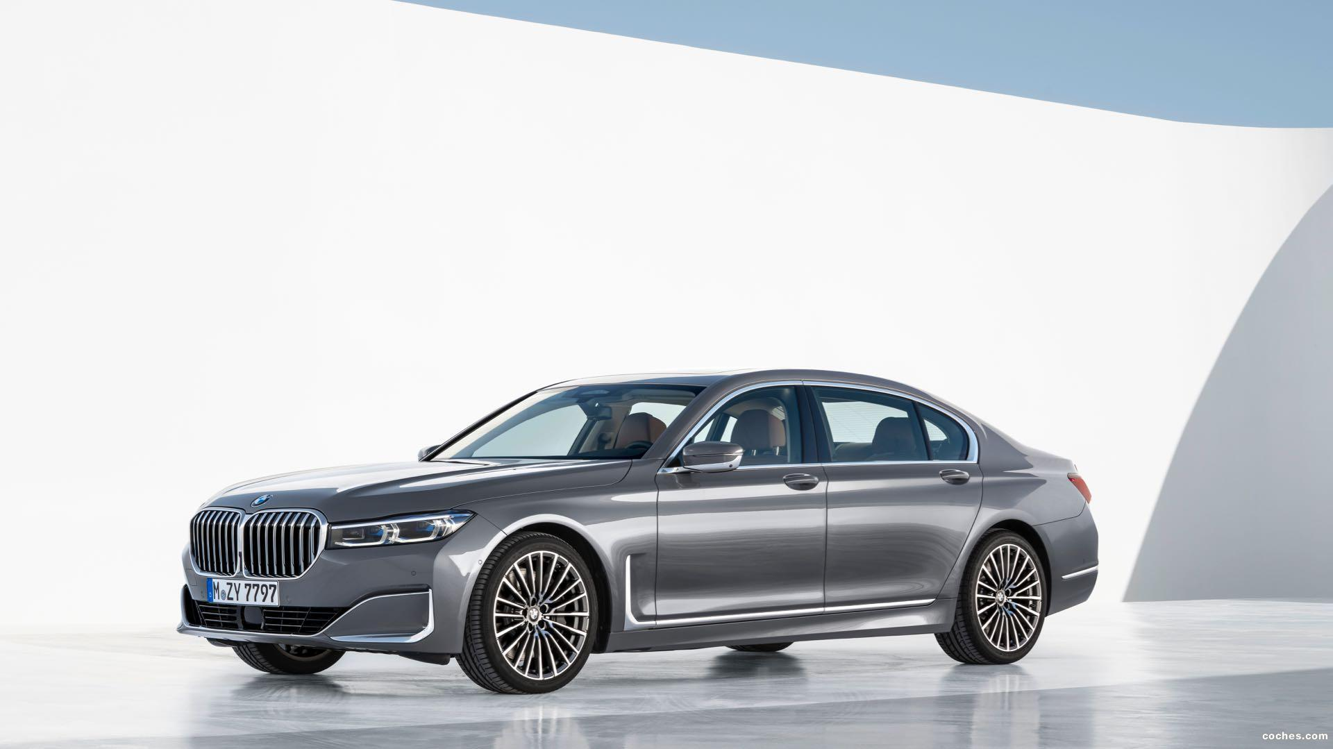 Foto 56 de BMW Serie 7 750Li xDrive 2019