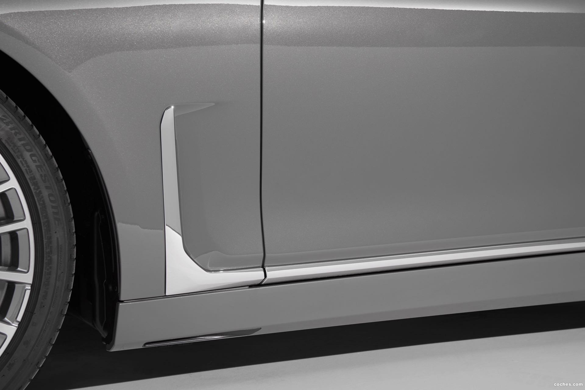Foto 20 de BMW Serie 7 750Li xDrive 2019