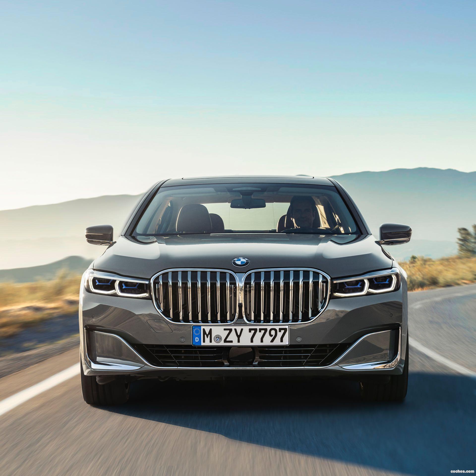 Foto de BMW Serie 7
