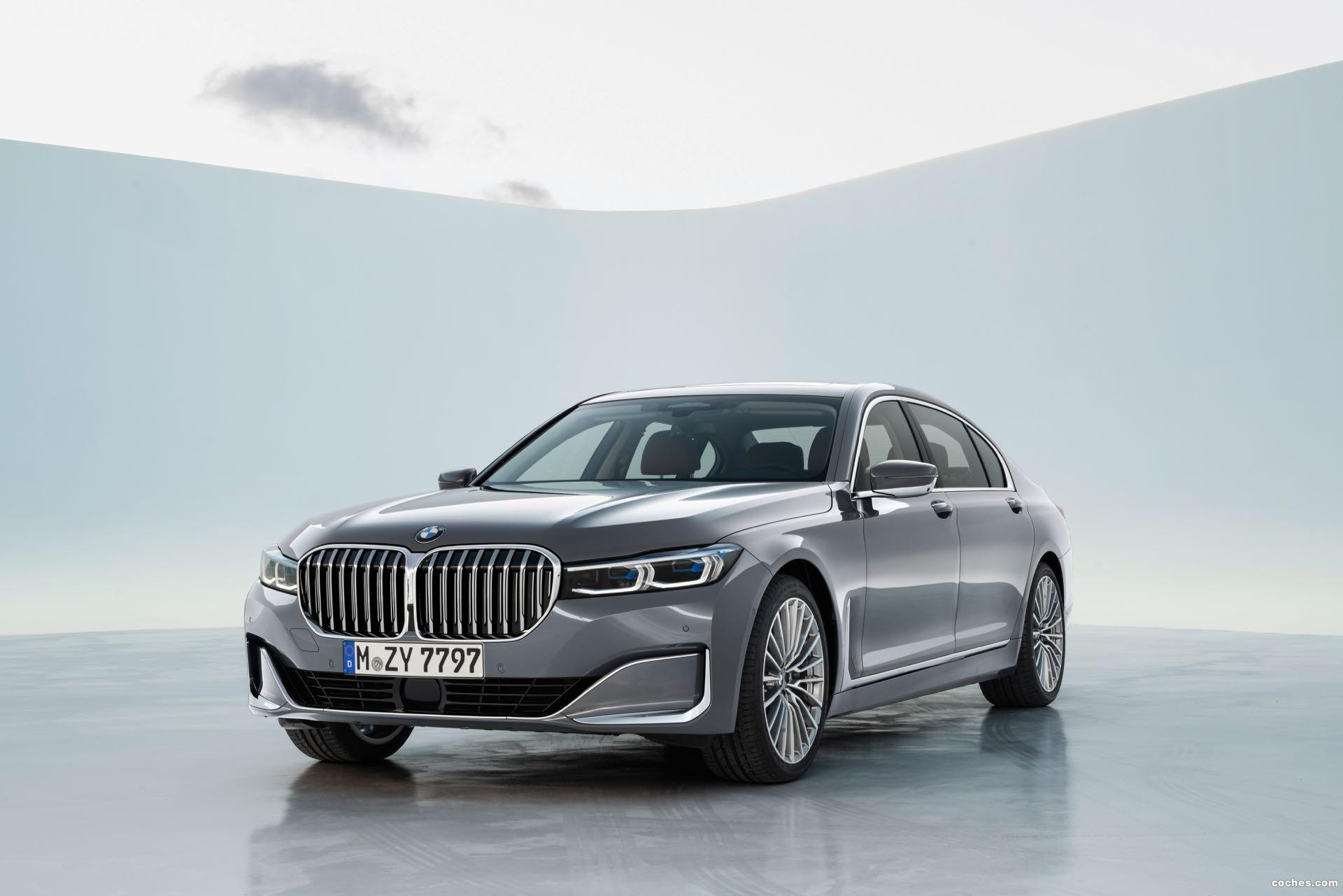 Foto 24 de BMW Serie 7 750Li xDrive 2019