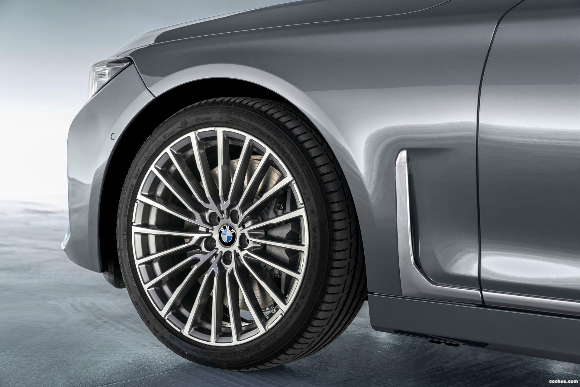 Foto 28 de BMW Serie 7 750Li xDrive 2019