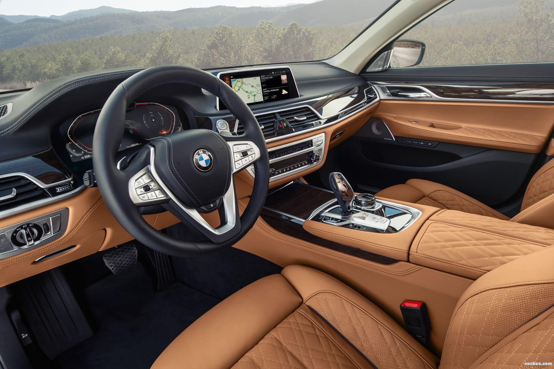 Foto 73 de BMW Serie 7 750Li xDrive 2019