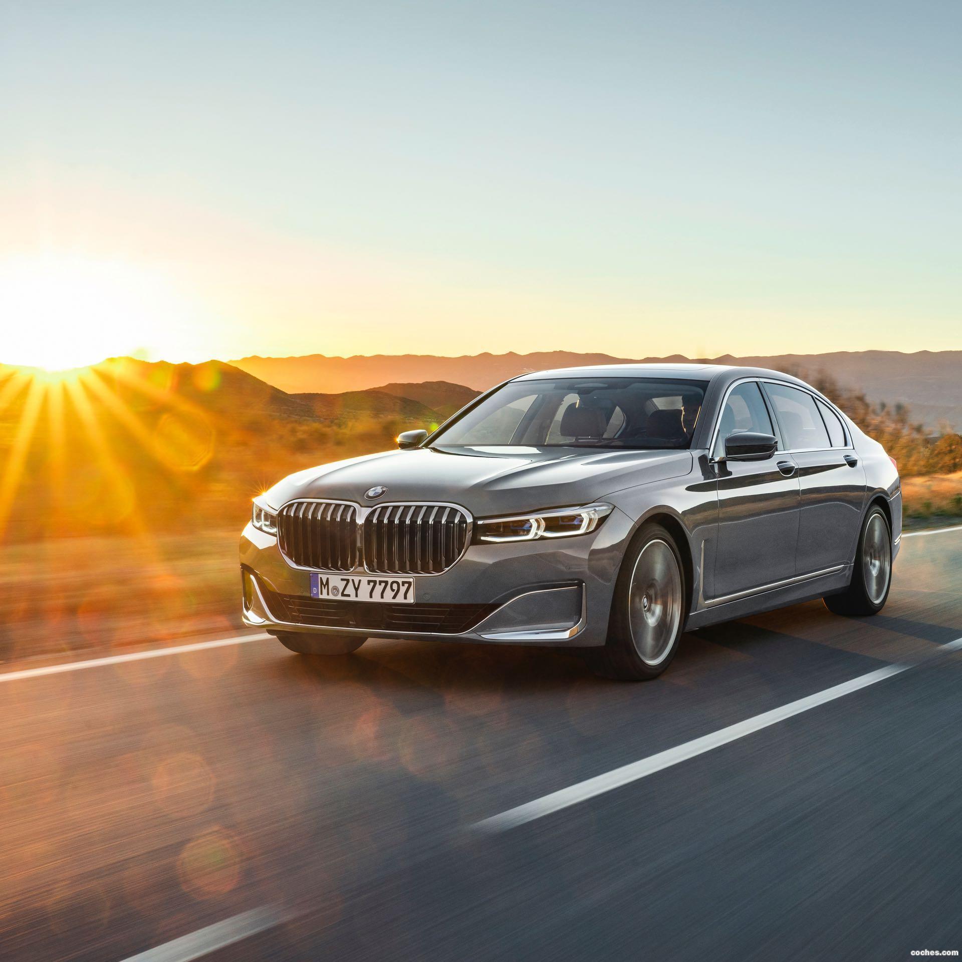 Foto 50 de BMW Serie 7 750Li xDrive 2019