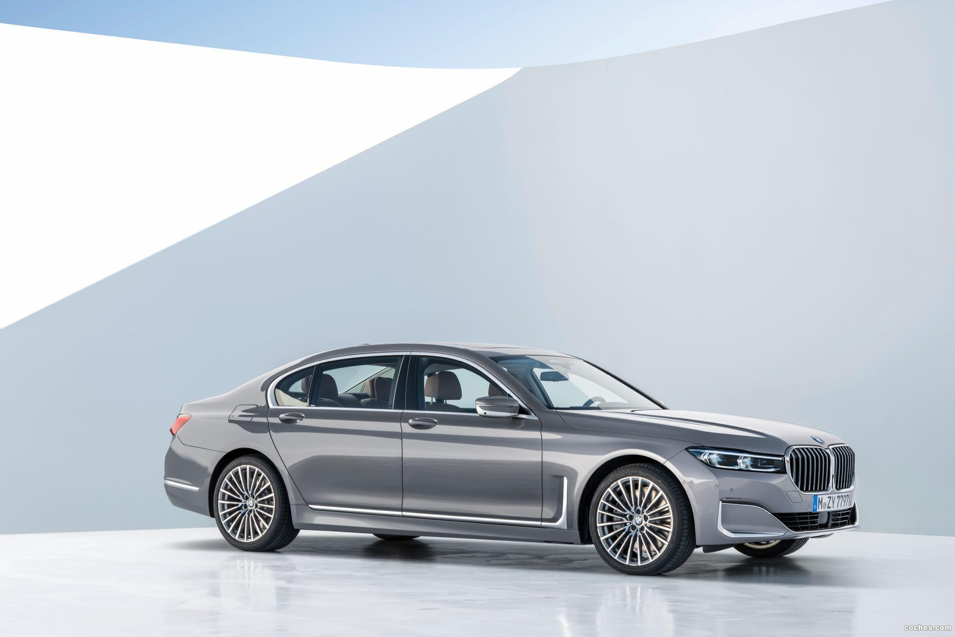 Foto 21 de BMW Serie 7 750Li xDrive 2019