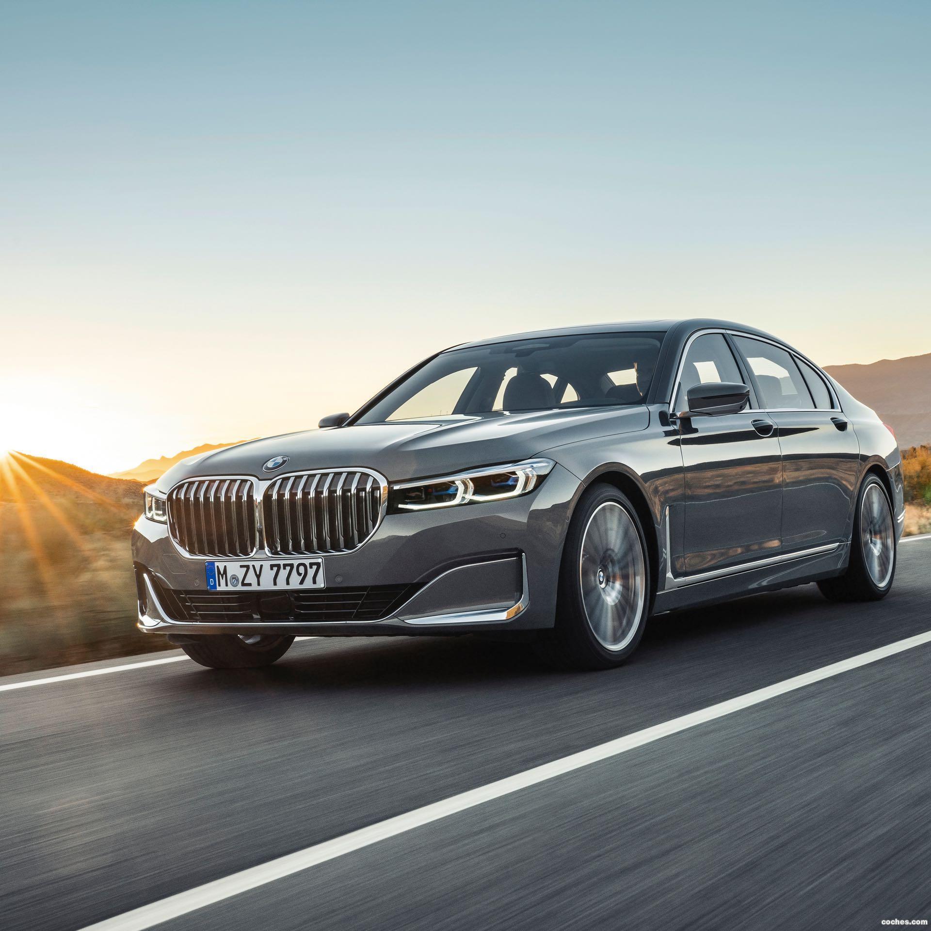 Foto 49 de BMW Serie 7 750Li xDrive 2019