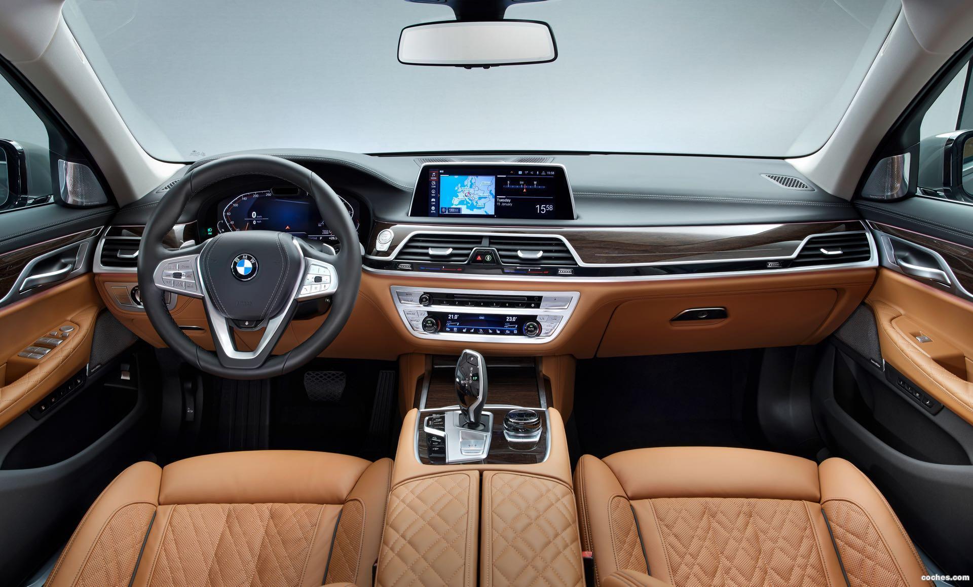 Foto 66 de BMW Serie 7 750Li xDrive 2019