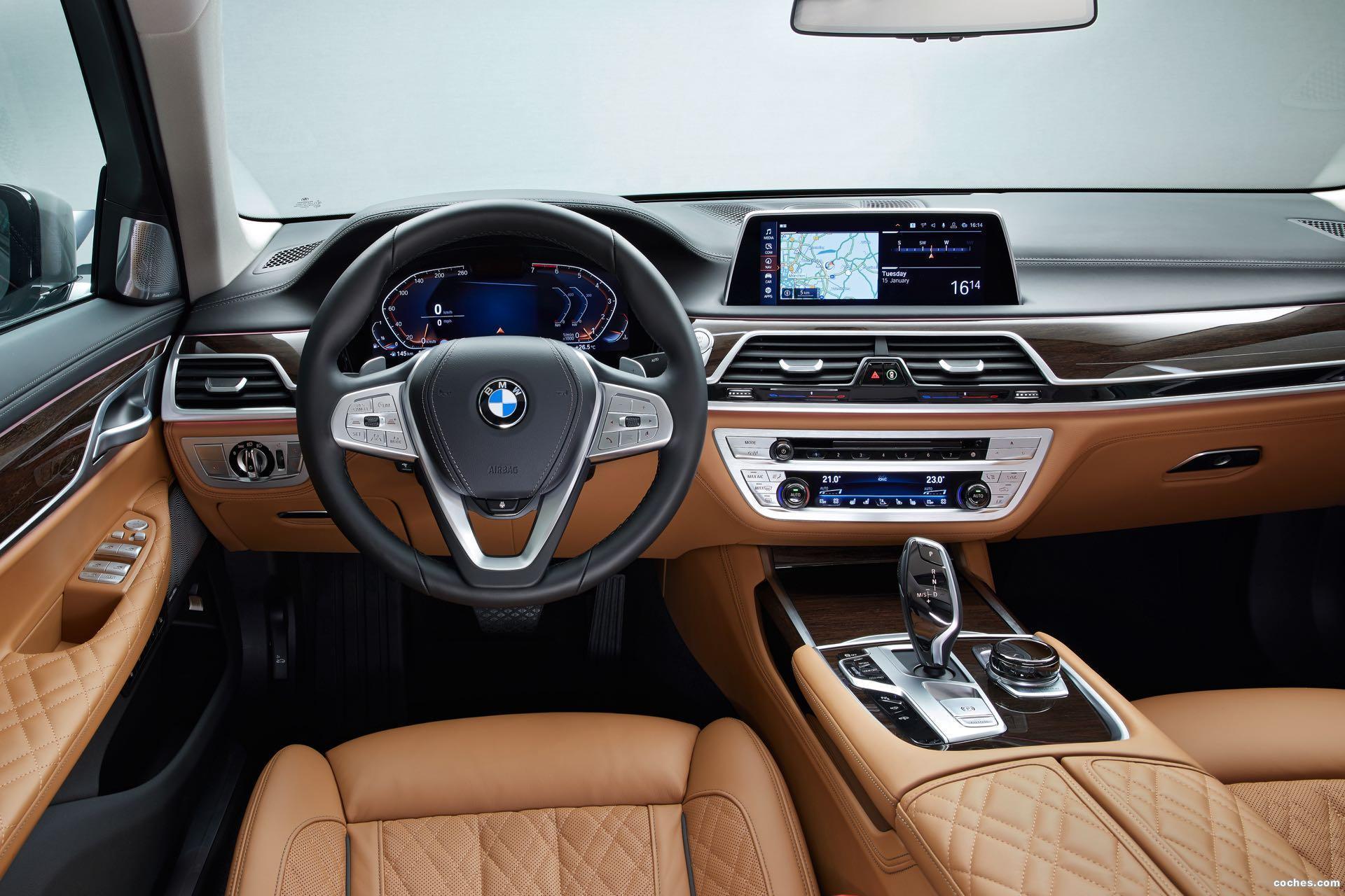 Foto 67 de BMW Serie 7 750Li xDrive 2019