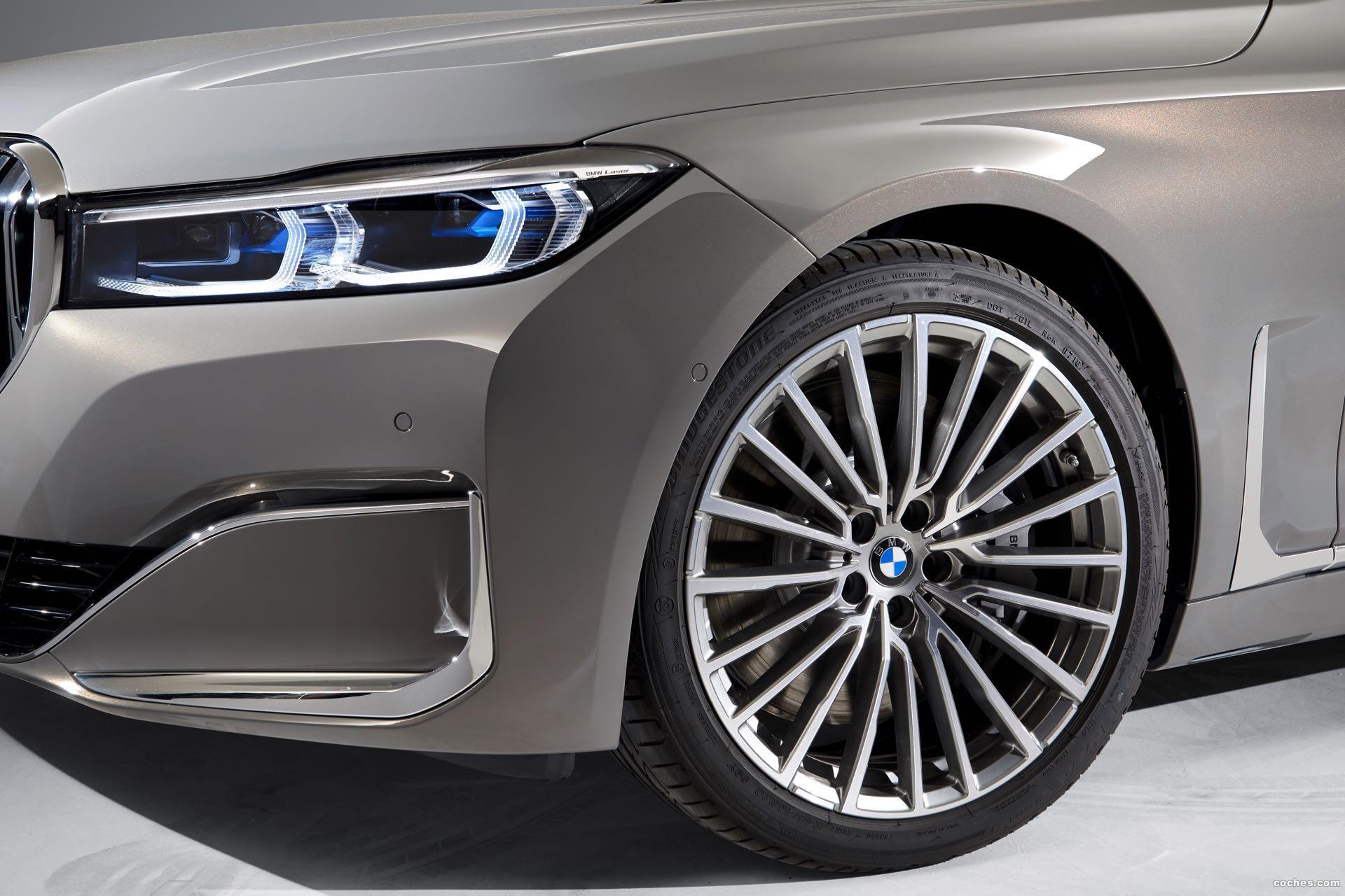 Foto 14 de BMW Serie 7 750Li xDrive 2019